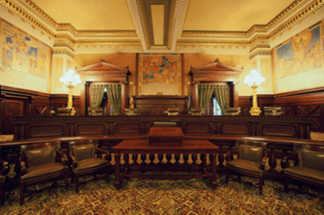 Photo of Supreme Court of Pennsylvania